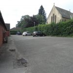 Parish Centre Car Park